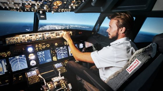 Mysterious Pilot Deaths Are Increasing Globally, Large Numbers of Flights Cancelled (June 2021)