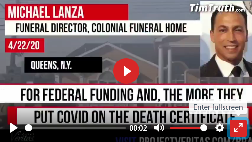 Michael Lanza, Funeral Director, NY