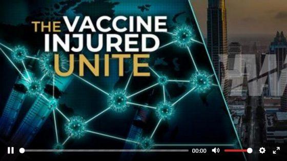 The Vaccine Injured Unite