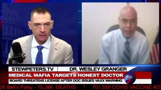 Dr. Wesley Granger