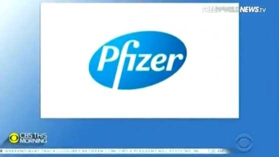 1984 The News George Orwell Style Brought to you by Pfizer
